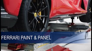 Gambar cover Ferrari Paint and Panel Shop