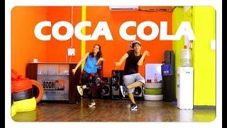 Coca Cola tu song Dance choreography  I Vicky and Aakanksha