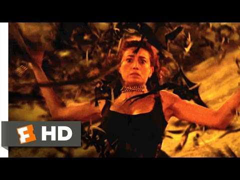 Pitch Black (5/10) Movie CLIP - The Dark Brings Devils (2000) HD
