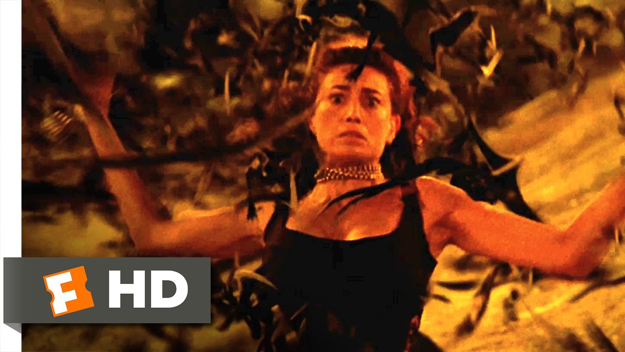 07d012e2a56c Pitch Black (5 10) Movie CLIP - The Dark Brings Devils (2000) HD - YouTube