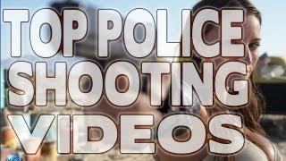 Top 6 Crazy Police Fatal Shootings