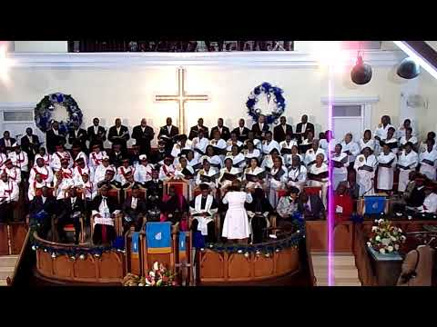 Royal Bahamas Police Force Annual Church Service 2018 - Clip II