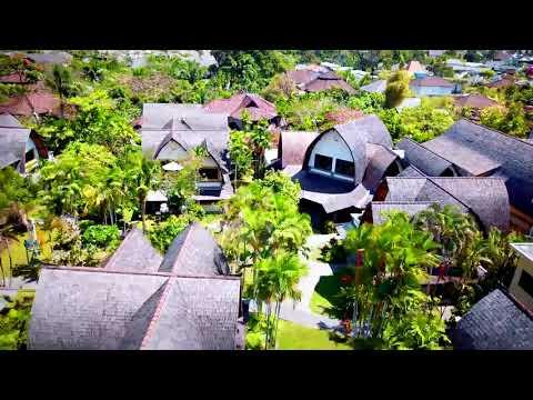 Experience Bali At Hotel Vila Lumbung