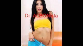 Dr. ALBONista - szalony kierowca