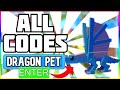 *all* working codes in petsworldroblox.