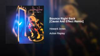 Bounce Right Back [Cause And Effect Remix]