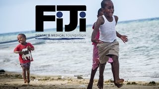 Fiji Dental and Medical Foundation 2015 - Solevu Village, Malo…