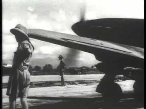 RAF No 42 Squadron Hurricane Burma 1942-44