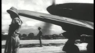 RAF No 42 Squadron Hurricane Burma 42 44