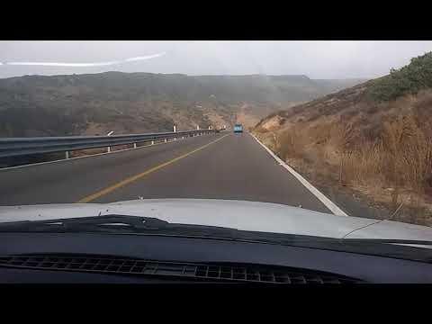 Vakeros de Tijuana, Camino a Ensenada B.C
