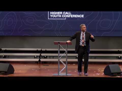Dean Miller: Youth Conference 2017 Wednesday Evening Service