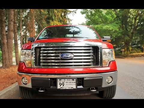 2010 Ford F-150 XLT 4x4 64K Low Miles Crew Cab Short Bed Mint for sale in Milwaukie, OR