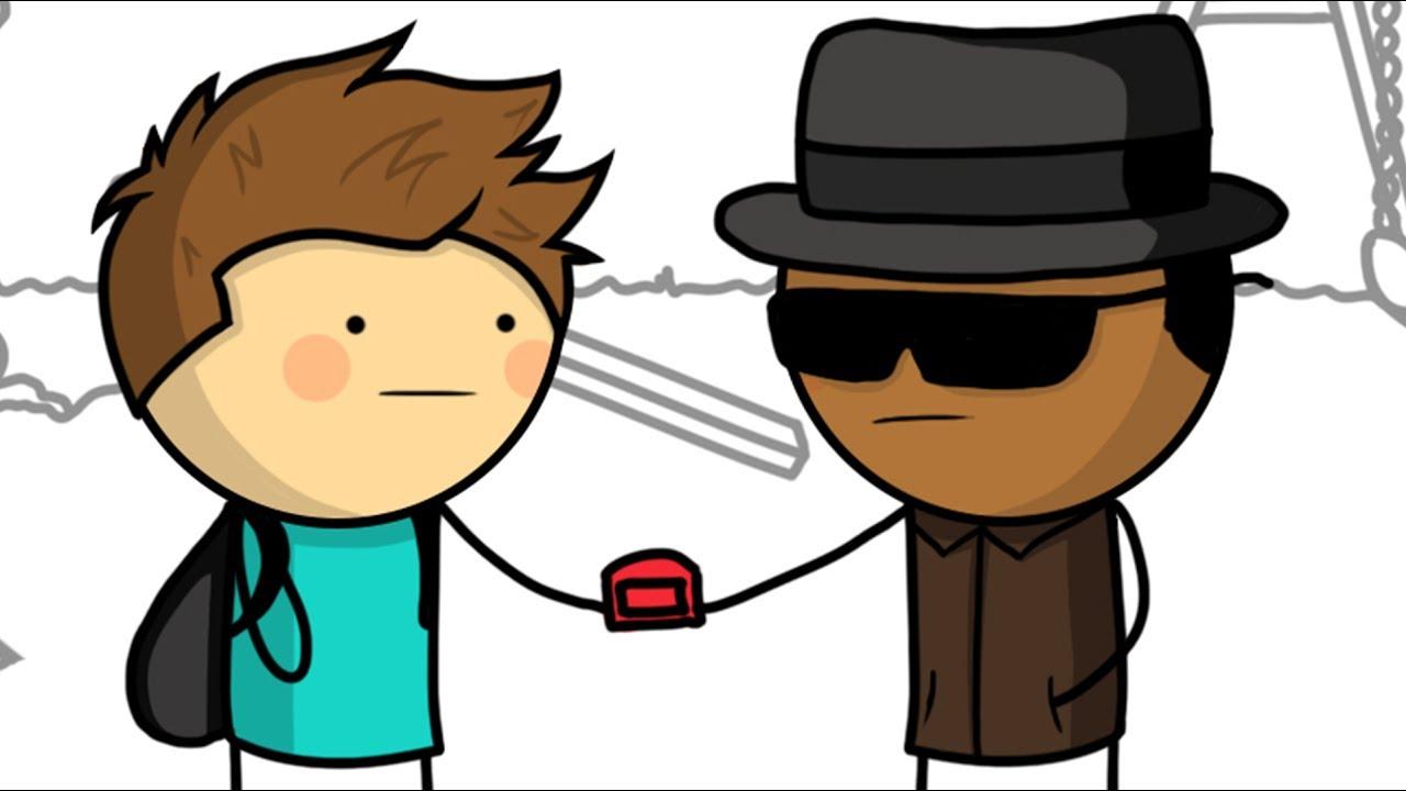 Video Game Drug Dealer 🎮