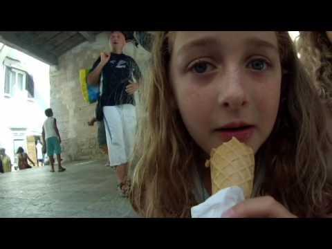 The Moores Do Corsica 2015