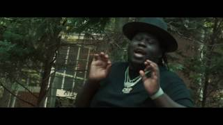 Young Chop - Cut'em Off (feat. Rizzo Richie) [Official Video]