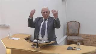 Κατά Λουκά ις' 01-17   Νικολακόπουλος Νίκος