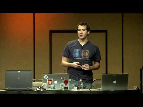 Google I/O 2011: Secrets and surprises of the Google Geo API