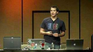 Google I/O 2011: Secrets and surprises of the Google Geo APIs