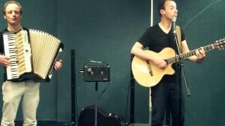 Live CGT Douanes (2013)