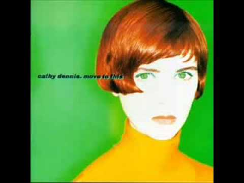 Cathy Dennis Too Many Walls