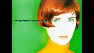 Cathy Dennis Too Many Walls