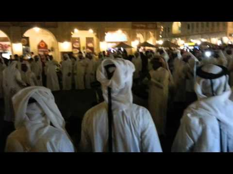 Arabian Dance, Doha, Qatar