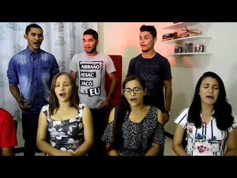 Vem ao Altar - Voice For Jesus (Cover)