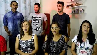 Vem ao Altar - Voice For Jesus (Cover)