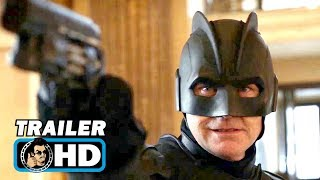 WATCHMEN Official Comic-Con Trailer (2019) HBO Series