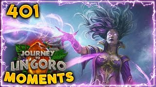 Mage Quest on Turn 4..!! | Hearthstone Un