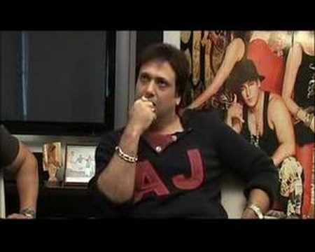 Making of the Movie (Partner) | Salman Khan, Govinda & Lara Dutta