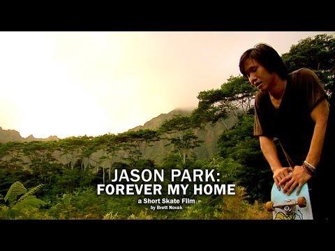 Jason Park: Forever my Home