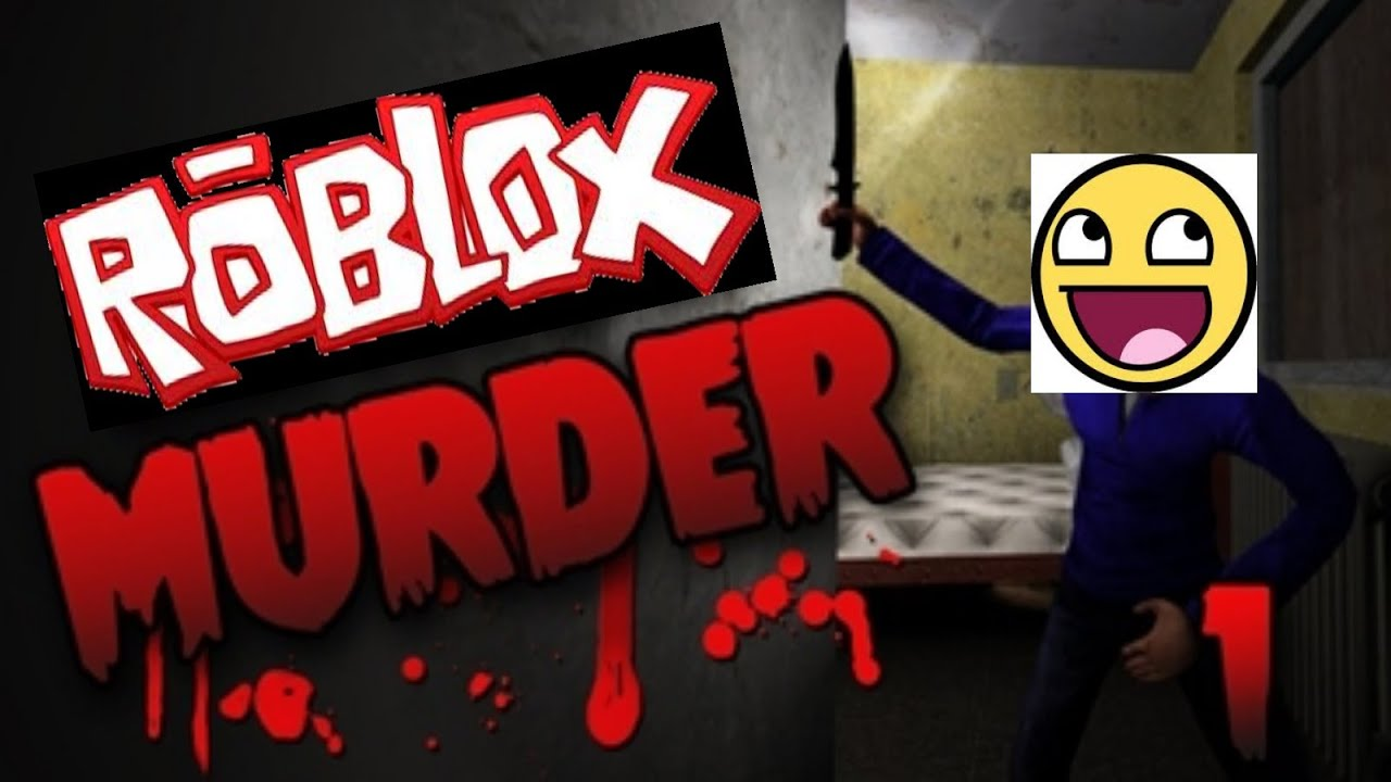 murder mystery game roblox