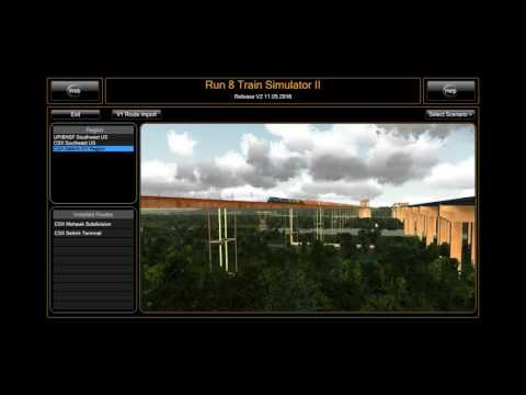 Run8 V2 -12/4 Live Stream California - Industry Setup