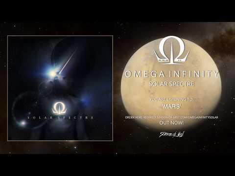 Solar Spectre (Album Stream)