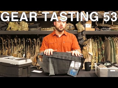 Gear Tasting 53: New LBT Packs, Footwear and One Year Anniversary Giveaway!