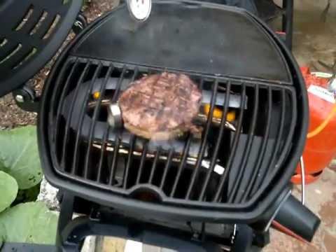 Landmann Gasgrill Pantera : Landmann pantera grilltest 4 von biggreenegg shop24.de youtube