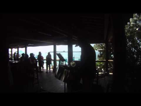 Jolly Mon Jams in Key West  Island in the Sun