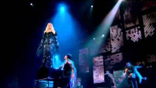 Katherine Jenkins - Bring me to life - Concert O2 (EXCLUSIVE)