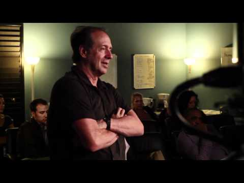 "FILM ACTORS WORKSHOP "" ERIC KLINE TEACHING"""