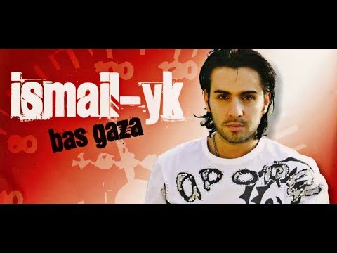 İsmail YK - Bas Gaza (Official Video)