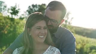 Brittany + Wyatt || Engagement Film