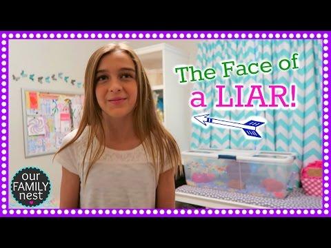 THE FACE OF A LIAR & #OFNTalks #2