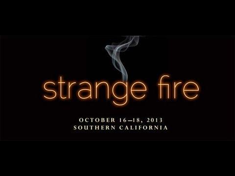 Steve Lawson Sesión 3. Strange Fire. (16-10-2013)
