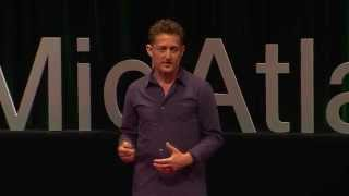 The Dark Net isn't what you think. It's actually key to our privacy | Alex Winter | TEDxMidAtlantic