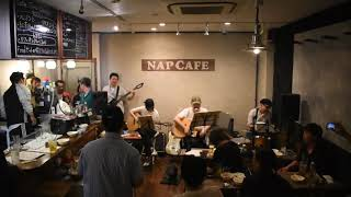 NAPLIVE30th/痛風結石ブラザーズ パンダ&栄子&登&高橋.