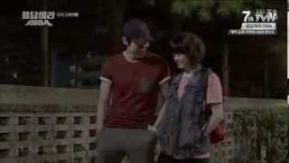 Reply 1994 ~ Chilbong NaJung Real Couple