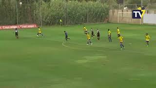 Cádiz B 1 - Ceuta 0 (27-08-17)