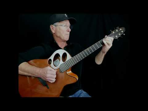 Best of My Love - Performed by John Law - Arrangement by Michael Chapdelaine