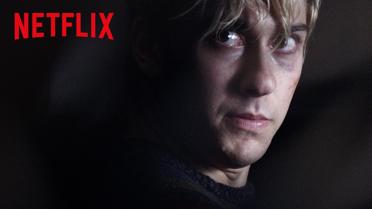 Death Note – Teaser – Bara på Netflix